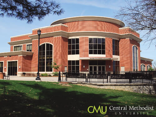 Central Methodist University Best MSN Nursing Education Degrees Online