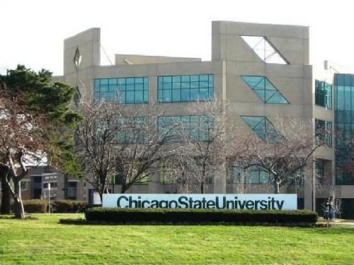Chicago State University Best Health Information Management Degrees
