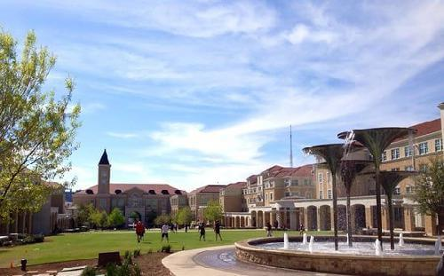 Texas Christian University Best MSN Nursing Education Degrees Online