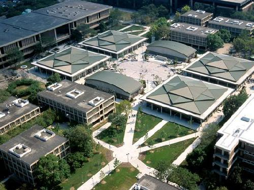 University of Illinois at Chicago Best Health Information Management Degrees