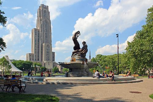 University of Pittsburgh Best Health Information Management Degrees