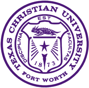 TCU healthcare degree plans