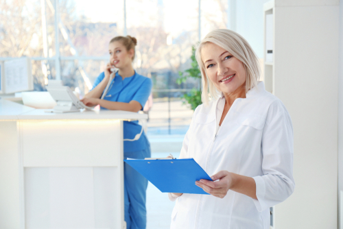 What is a Nurse Administrator