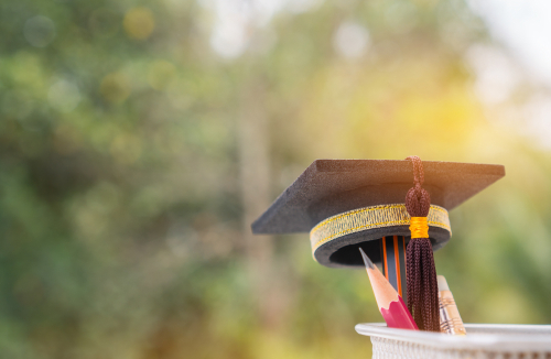 Are Graduate Programs With a Lower Acceptance Rate Usually More Expensive?