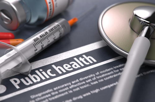 Can I Pursue a Career In Public Health If I Don't Know What I Want to Do?