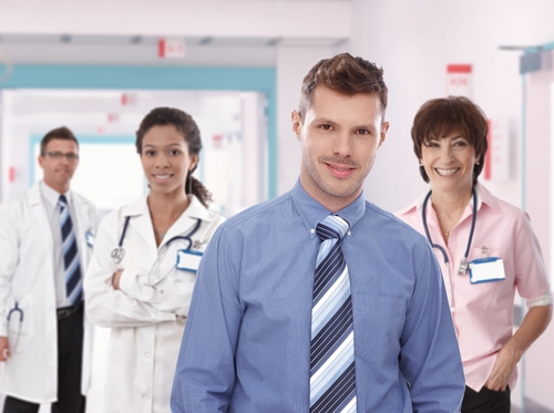 What is the Average Salary for Careers in Healthcare Management?
