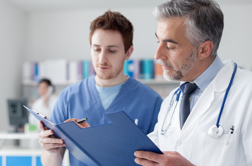 20 Highest Paid Non-Physician Jobs in Healthcare
