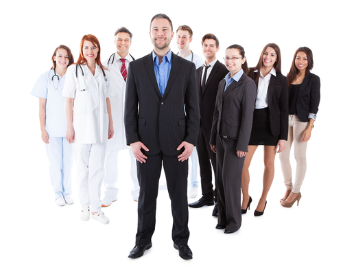 Guide to Launching Your Healthcare Management Career