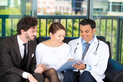 How is the Job Outlook for Genetic Counselors?