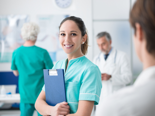 Is it Better for a Nurse with a BSN to Get Their MSN or a Master of Healthcare Management?