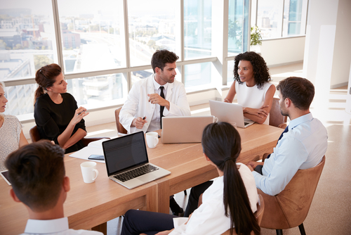 Is There a Difference Between a Degree in Health Care Management and Health Care Administration?