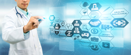 what is healthcare management