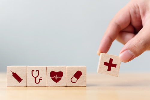 healthcare administration certifications